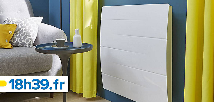 radiateur inertie fluide castorama radiateur lectrique. Black Bedroom Furniture Sets. Home Design Ideas