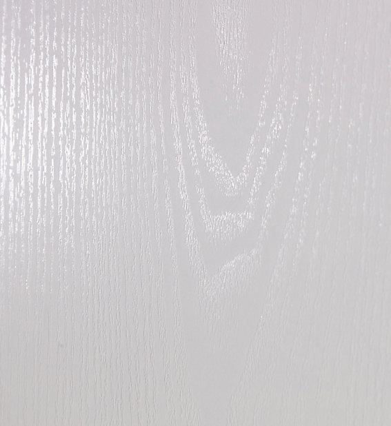 2 Portes De Placard Coulissantes Blizz Blanc Veine 120 X 120 Cm Castorama