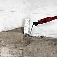 2 recharges manchon laqueur sol et béton 100mm Résinence
