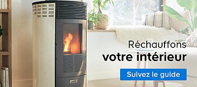 Chauffage Climatisation Et Ventilation Castorama