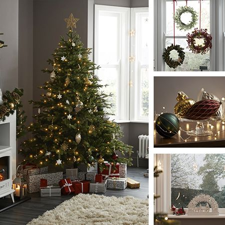 Decoration Noel Exterieur Castorama
