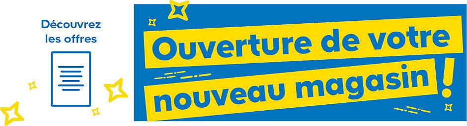 Carte Castorama Dimanche 15.Magasin Castorama Nantes La Beaujoire Castorama