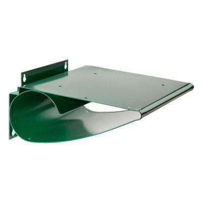 support compact decayeux pour boite aux lettre vert. Black Bedroom Furniture Sets. Home Design Ideas