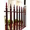 Peinture fer direct sur rouille HAMMERITE rouge basque brillant 0,75L