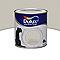Peinture murs et boiseries DULUX VALENTINE Crème de couleur béton gris satin 0,5L