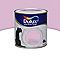 Peinture murs et boiseries DULUX VALENTINE Crème de couleur fantaisie parme satin 0,5L