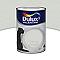 Peinture murs et boiseries DULUX VALENTINE Crème de couleur gris perlé satin 1,25L