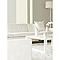 Peinture murs et boiseries DULUX VALENTINE Crème du couleur lin claire satin 2,5L + 20% gratuit