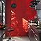 Peinture murale Rouge Andalousie Satin Cuisine&Bain 2L