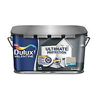 Peinture façade Dulux Valentine Ultimate protection blanc 2,5L