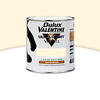 Laque Valénite Dulux Blanc cassé satin 0,125L