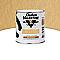 Peinture glycéro boiseries Dulux Valentine or pâle brillant 0,125L