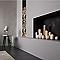 Peinture murs et boiseries DULUX VALENTINE Crème de couleur terre cendrée satin 2,5L