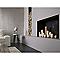 Peinture murs et boiseries Dulux Valentine Crème de couleur terre cendrée satin 0,5L