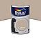 Peinture murs et boiseries Dulux Valentine Crème de couleur marron glacé satin 1,25L