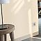 Peinture murs et boiseries Dulux Valentine Crème de couleur lin clair satin 1,25L