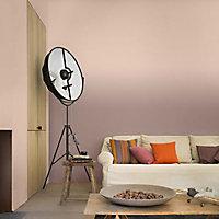 Peinture murs et boiseries Dulux Valentine Couture feutre taupe satiné 0,5L