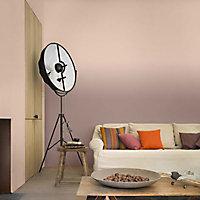 Peinture murs et boiseries Dulux Valentine Couture feutre taupe satiné 2L