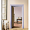 Peinture murs et boiseries Dulux Valentine Couture suédine beige satiné 2L