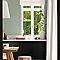 Peinture murs et boiseries Dulux Valentine Couture vert de gris satiné 2L