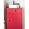 Peinture de rénovation meubles JULIEN framboise brillant 0,75L