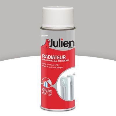 Peinture De Rnovation Radiateur Julien Bton Gris Satin L