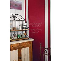Peinture tableau multisupport rouge intense mat JULIEN 0,5L
