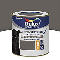 Peinture multi-supports extérieur Dulux Valentine goémon satin 0,5L