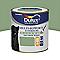 Peinture multi-supports extérieur DULUX VALENTINE vert provence satin 0,5L