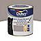 Peinture multi-supports extérieur DULUX VALENTINE terre cendrée satin 0,5L