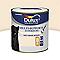 Peinture multi-supports extérieur DULUX VALENTINE blanc cassé 0,5L