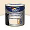 Peinture multi-supports extérieur DULUX VALENTINE blanc cassé satin 2L
