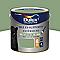 Peinture multi-supports extérieur DULUX VALENTINE vert provence satin 2L