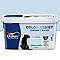 Peinture cuisine et salle de bain DULUX VALENTINE Color resist bleu fjord satin 2L