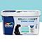 Peinture cuisine et salle de bain Dulux Valentine Color resist bleu indien satin 2L