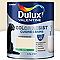 Peinture cuisine et salle de bain DULUX VALENTINE Color resist ivoirine satin 0,75L