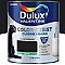 Peinture cuisine et salle de bain DULUX VALENTINE Color resist noir satin 0,75L
