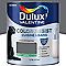 Peinture cuisine et salle de bain Dulux Valentine Color resist anthracite satin 0,75L