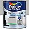 Peinture cuisine et salle de bain Dulux Valentine Color resist béton gris satin 0,75L