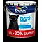 Peinture murs, plafonds et boiseries DULUX VALENTINE blanc mat 10L + 20% gratuit