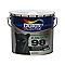 Peinture murs, plafonds et boiseries DULUX VALENTINE 98% monocouche blanc satin 10L