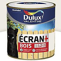 DULUX ECRAN+ BOIS BLC PUR 0L5