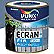 Peinture fer antirouille DULUX VALENTINE Ecran+ orange brillant 0,5L