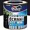Peinture fer antirouille DULUX VALENTINE Ecran+ noir brillant 0,5L