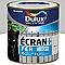 Peinture fer antirouille DULUX VALENTINE Ecran+ gris clair brillant 0,5L