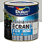 Peinture fer antirouille DULUX VALENTINE Ecran+ gris acier brillant 2L