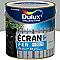 Peinture fer antirouille DULUX VALENTINE Ecran+ gris foncé brillant 2L