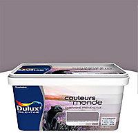 Peinture multi-supports Dulux Valentine Couleurs du monde campagne provençale intense satin 2,5L