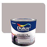 Peinture murs et boiseries Dulux Valentine Couleurs du monde campagne provençale moyen 0,5L