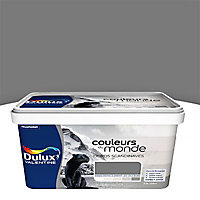 Peinture multi-supports Dulux Valentine Couleurs du monde fjords scandinaves intense satin 2,5L